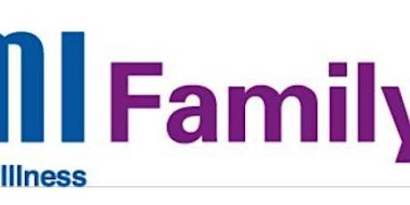 NAMI Hernando Family to Family Class tickets