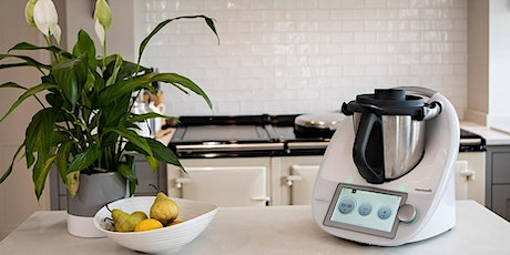 AGA & Thermomix cooking class (online) tickets