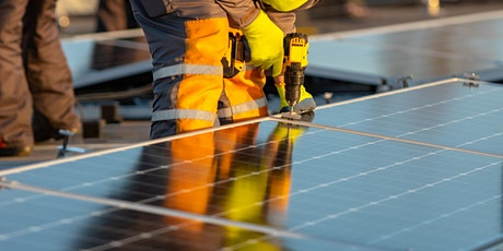 Towards Clean Energy Equity: Overcoming Racial Disparities tickets
