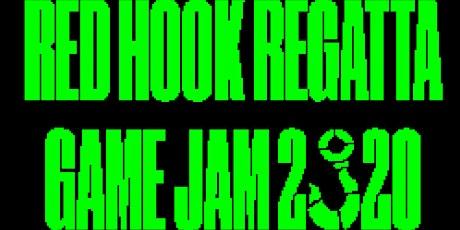 Red Hook Regatta Game Jam tickets
