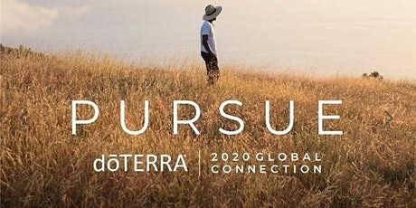 doTERRA Pursue Convention 2020 WATCH PARTY! tickets