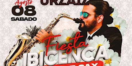 SUMMER EDITION EN PAZO DE URZAIZ 2020 SÁBADO 8 DE AGOSTO entradas