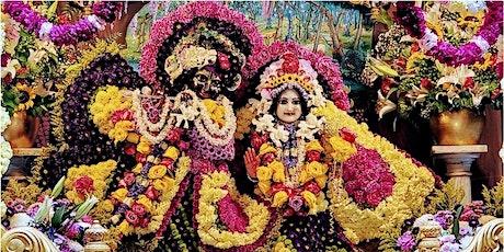 Sri Krishna Janmastami Darshan tickets
