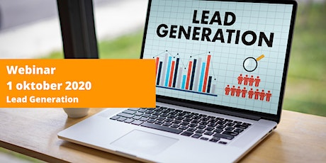 Webinar: Leadgeneration tickets