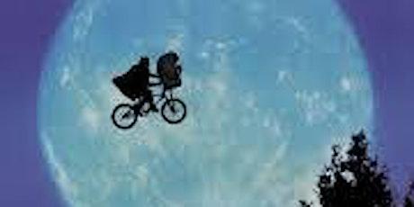 E.T. Drive in Movie Night! tickets