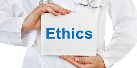 Virtual: Ethical Challenges in Healthcare (1.5 F2F credits)! tickets