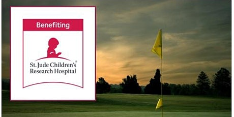 Golf Tournament Benefiting St. Jude Children's Research Hospital tickets