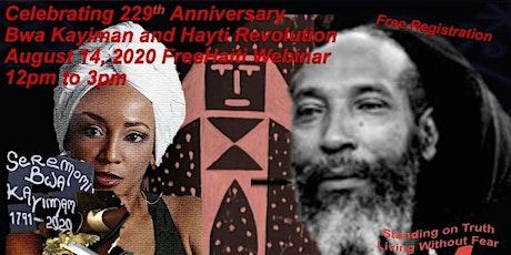 Bwa Kayiman 2020 tickets
