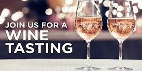 Water-to-Wine Tasting and Social Nextworking tickets