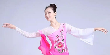 The Girl by the Bridge: Chinese Folk Dance Workshop tickets
