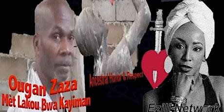 Bwa Kayiman 2020 Second Webinar tickets