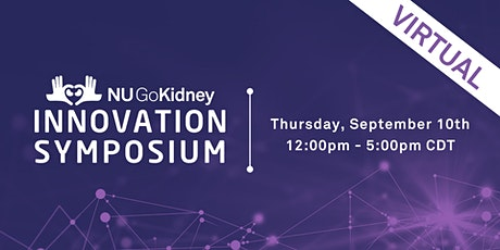 2020 NUGoKidney Innovation Symposium tickets