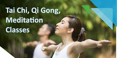 Free Tai Chi Online Classes tickets