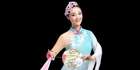 Soul Mate: Classical Chinese Dance Workshop tickets