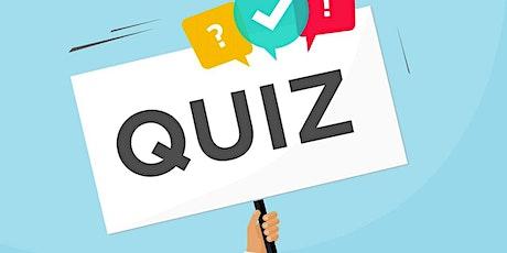 Holmfirth WI Virtual Quiz Night tickets