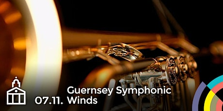 Guernsey Symphonic Winds tickets