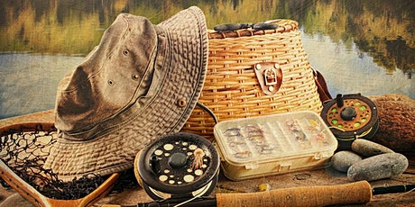 Fly Fishing 101 tickets