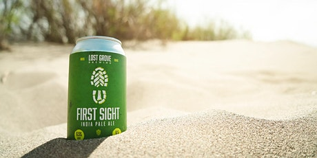 Lost Grove Online Beer Tasting hosted by Boise Union tickets