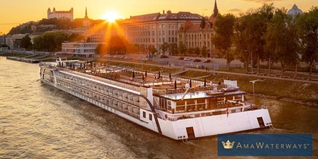 River Cruising Cocktail Hour tickets