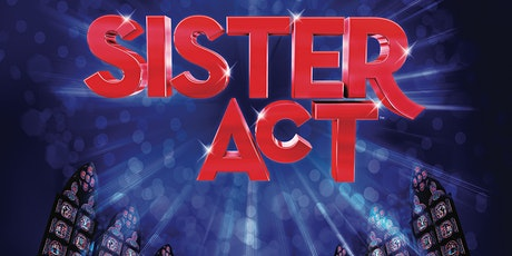 Sister Act presented by Clear Space Theatre Company tickets