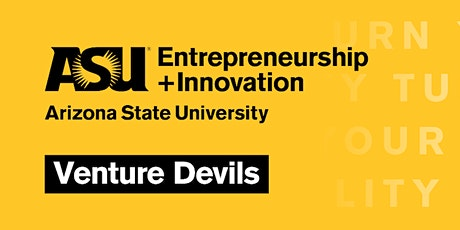 Venture Devils Fall 2020 Orientation tickets