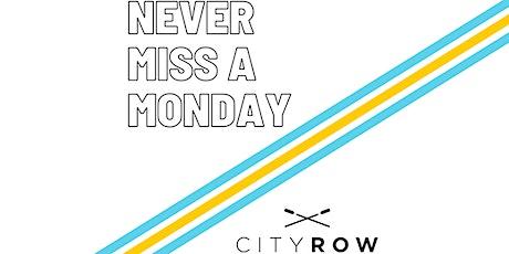 Never Miss a Monday tickets