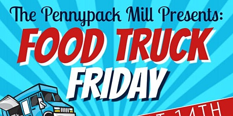Food Truck Friday tickets
