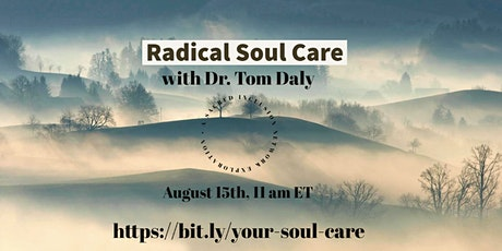 Radical Soul Care tickets