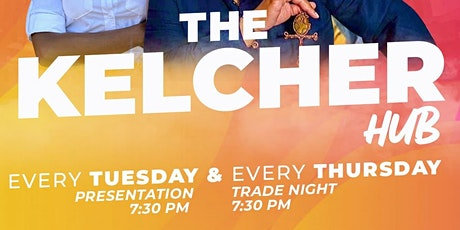 The Kelcher Club tickets