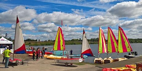 RYA Level 1 Sailing Course - Scotman's Flash Wigan tickets