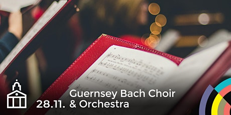 Guernsey Bach Choir & Orchestra tickets