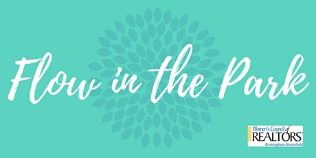 Flow in the Park tickets