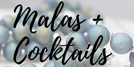 Malas & Cocktails tickets