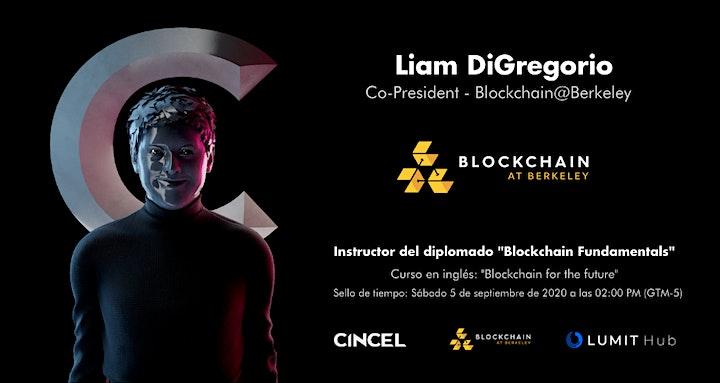 Diplomado Profesional Blockchain@Berkeley Fundamentals en Español image