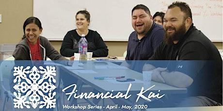 BORROWING BASICS - Financial Kai Series Workshop by INPEACE Ho'oulu Waiwai tickets