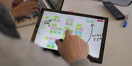 Red Innova Live Learning #1: Design Thinking boletos