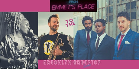 Brooklyn RoofTop Series tickets