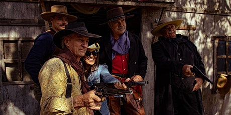 Bankersmith Dinner and Gunfight tickets