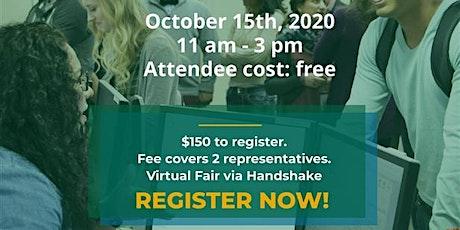 Ensign College Career/Internship Fair 2020 tickets