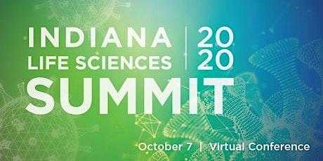 2020 Indiana Life Sciences VIRTUAL Summit tickets