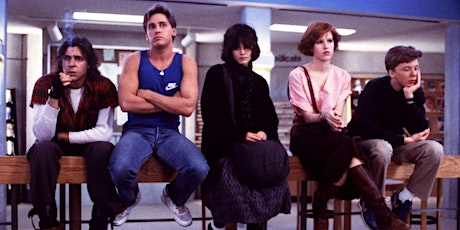 Welcome to COM Drive In Movie: The Breakfast Club tickets