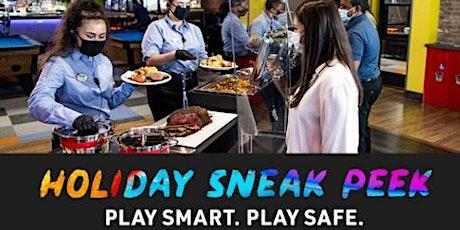 Main Event Kansas City North- Holiday Sneak Peak -  SAFE CELEBRATIONS tickets