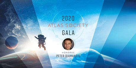 The Atlas Society 2020 Gala tickets