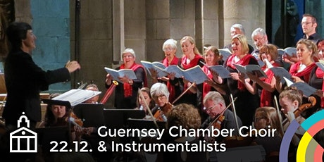 Guernsey Chamber Choir & Instrumentalists tickets