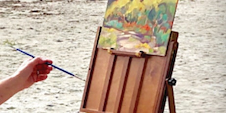 Plein Air Painting with Edit Pal tickets