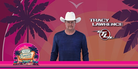 Concerts In Your Car - TRACY LAWRENCE tickets