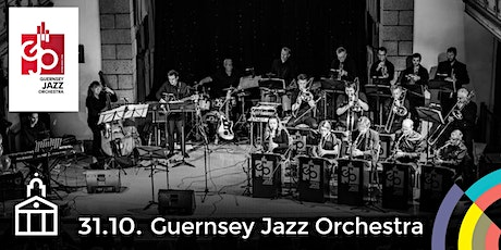 Guernsey Jazz Orchestra tickets