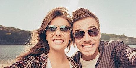 Toronto Speed Dating | SpeedCanada | Singles Event tickets