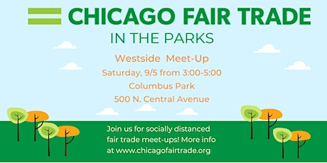 Chicago Fair Trade in the Parks-Westside Edition tickets