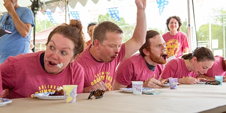 2020 Pie Eating Championship tickets